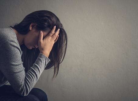 How I Overcame the Shame of an Unwanted Divorce