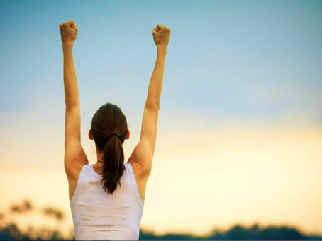 10 Things You Need to Do to Become More Empowered