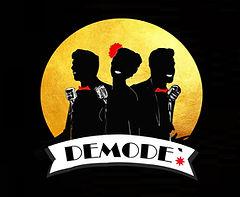 Demodé Logo