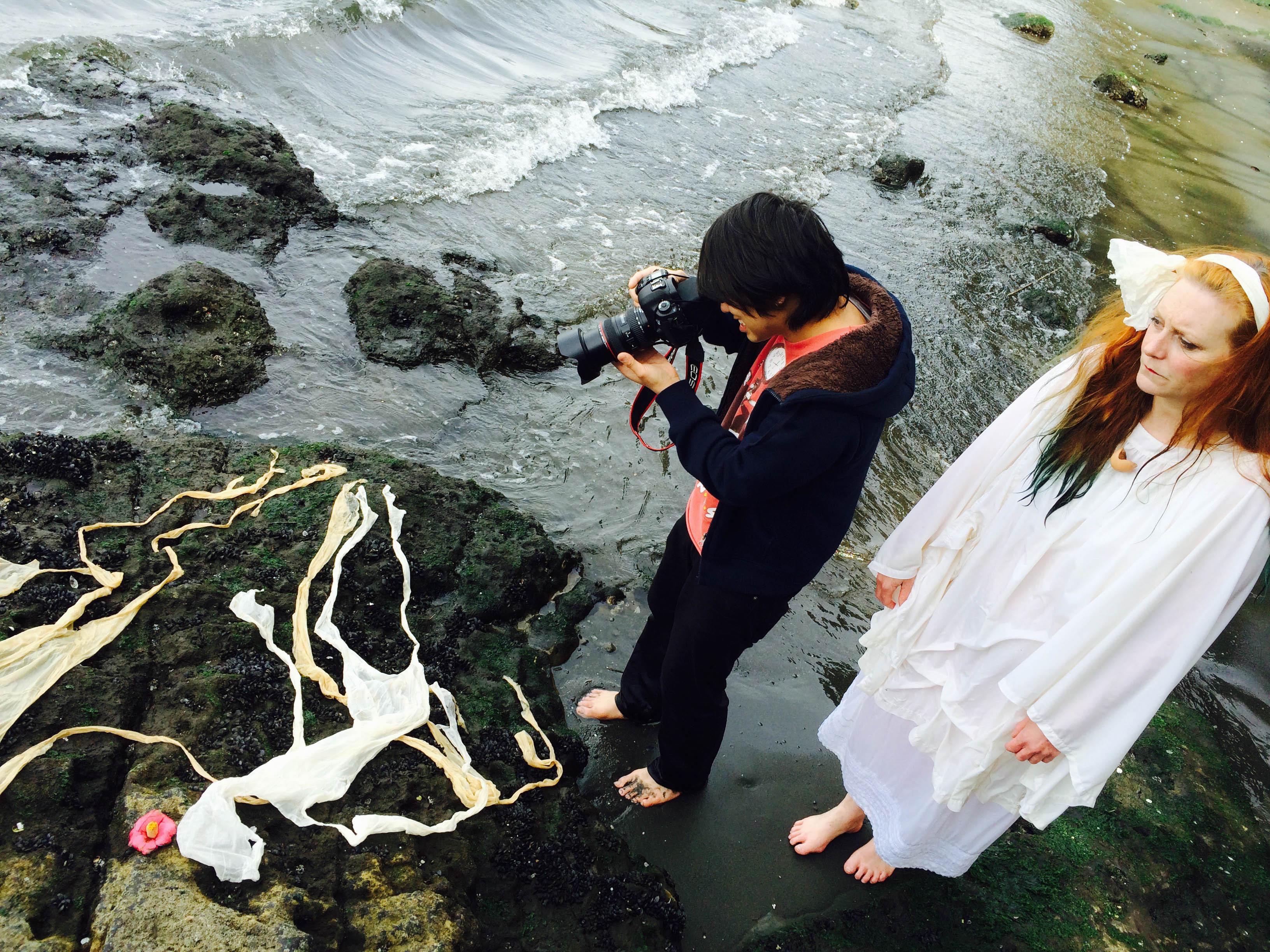 Post Enoshima filming copy