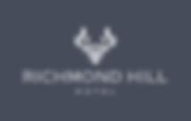 Th Ricmond Hill Hotel Logo