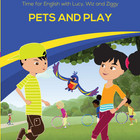 Time for English- Pets and Play