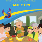 Time for English- Family Time