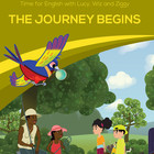 Time for English- The Journey Begins