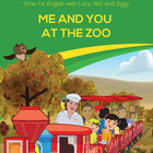 Time for English- Me and You at The Zoo