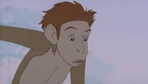 Le chateau des singes (Monkey's Tale)