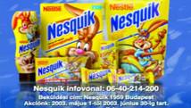 Nesquik-Csúszda