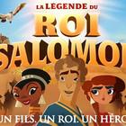La légendu Roi Salomon