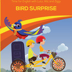 Time for English- Bird Surprise