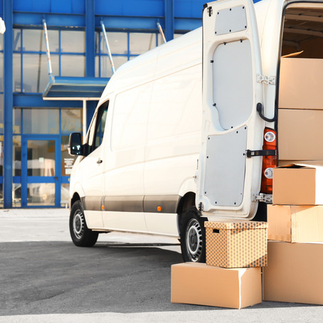 Goods in Transit Insurance Can Still Be Optimised Through a Broker