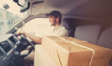 Van Insurance and Its Benefits for Courier Companies