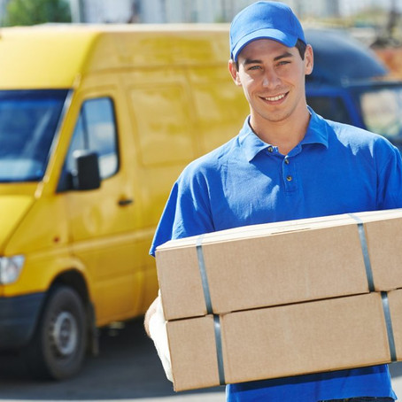 Some Important Aspects of Courier Insurance