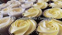 cupcake rose swirl