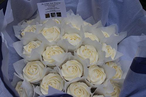19 CUP Classic Cupcake Bouquet