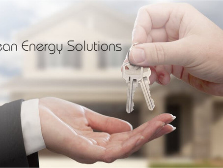 Clean Energy Solutions Mission to Build Affordable Housing in LA