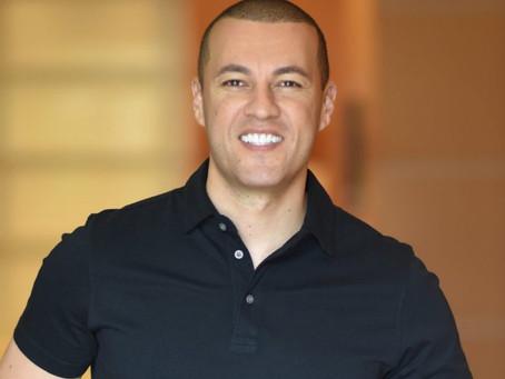 Meet David Gomez of Clean Energy Solutions in Downtown Los Angeles
