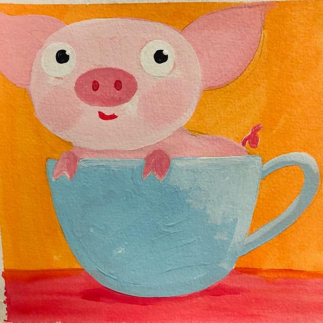 Viridian Art Baby Pig.jpg