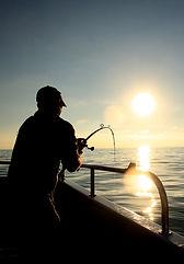 AlyKat Deep Sea Angling