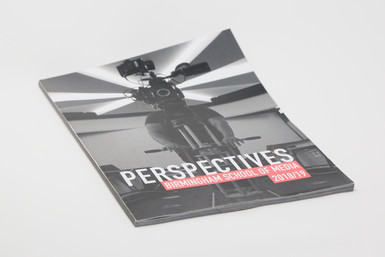 Perspectives 2018/19