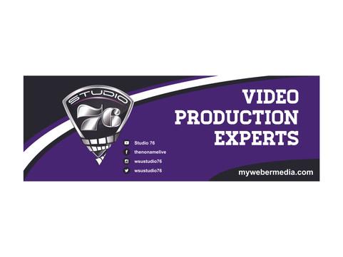 Studio 76 Banner