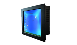 Integrated Panel PC