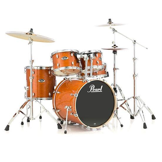 2002 Pearl Export Series Sunburst Orange