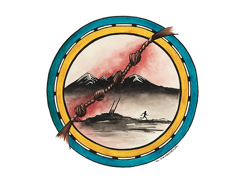 Pueblo Revolt 1680 Kipo