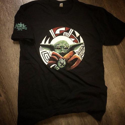 Yoda Hoya (Kids) Tee
