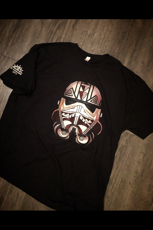 Hopi Stormtrooper (Adult) Tee