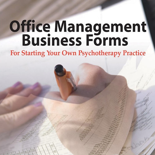 Office Management Forms