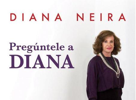"""Pregúntele a Diana"""