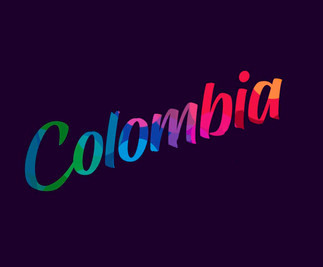 Colombia es el único país de Suramérica que: