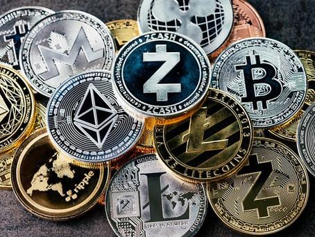O fim da moeda como a conhecemos