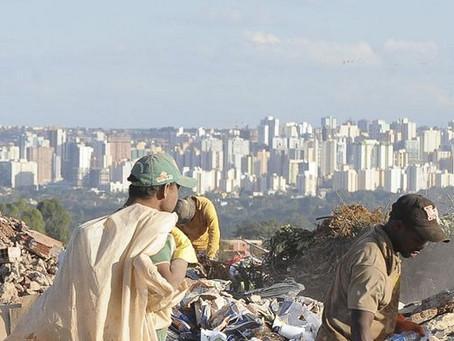 Apesar da melhora da economia, desigualdades sociais podem aumentar