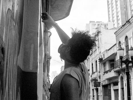 Roda de Quintal reúne empreendedores negros e homenageia primeira fotojornalista do Paraná