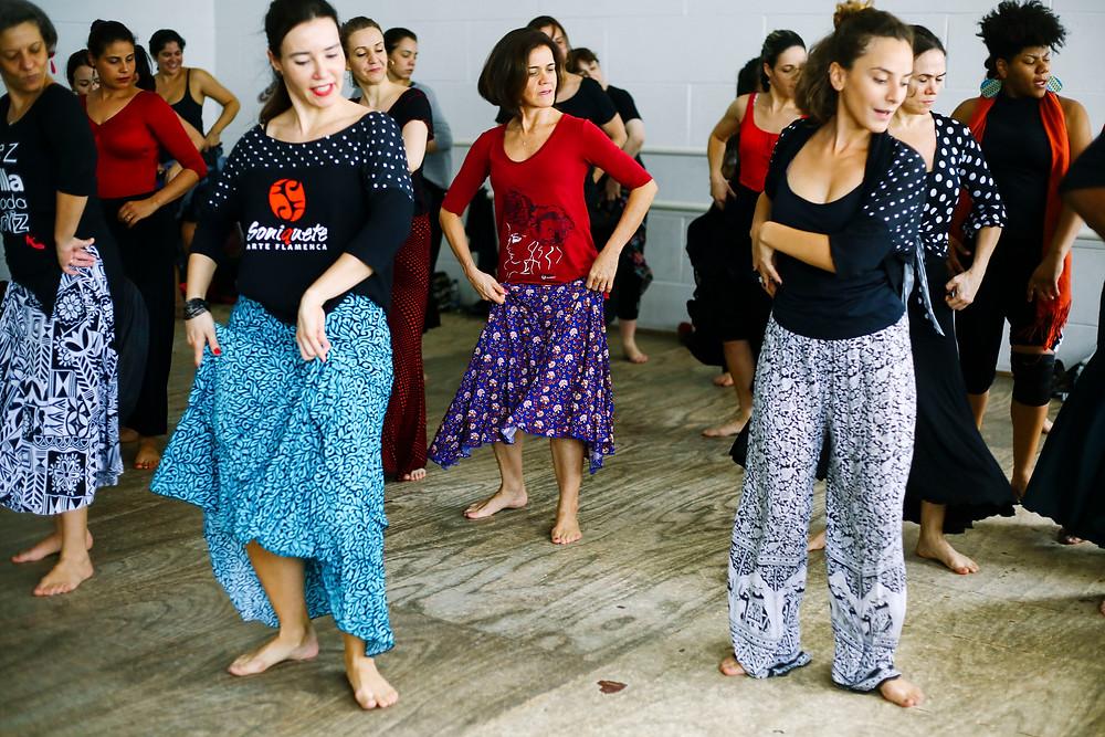 Grupo Perla Flamenca