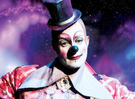 Grand Spectacle du Cirque será dia 26, no Teatro Positivo