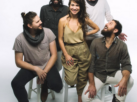 A Banda Mais Bonita da Cidade começa turnê pelo Paraná nesta quarta, dia 5