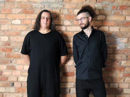 De 08 a 11 de março tem Noites de Serenata, com Renato Braz e Breno Ruiz, na Caixa Cultural