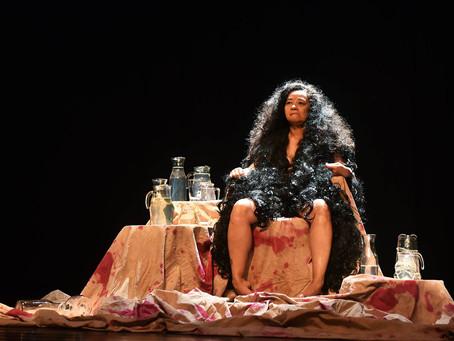 Espetáculo premiado faz turnê por 14 cidades paranaenses no Circuito Cultural do Sesi Cultura