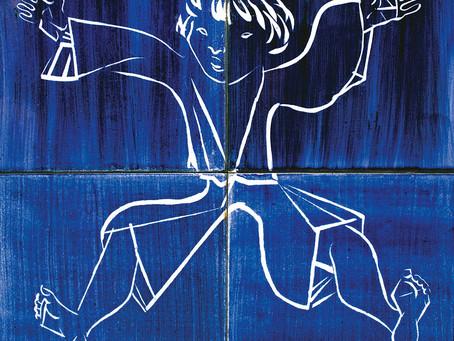 30 estudos de Portinari e obras de Sérgio Campos estarão em cartaz em Curitiba, a partir do dia 17 d