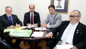 Comissão aprova disponibilização obrigatória de banheiros em linhas de ônibus intermunicipais