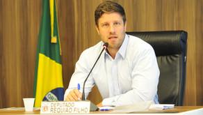 Requião Filho viaja nesta quinta (23) para prestar contas da atuação parlamentar em municípios paran