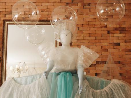 Exposição de figurinos de contos de fada marca lançamento de festival de teatro infantil