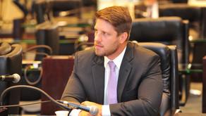 Mensagem do Governo chega à Assembleia para pedir autorização de empréstimo milionário