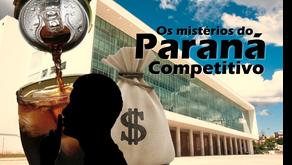 AMBEV – Um caso de amor pelo Paraná?