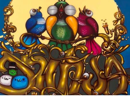 Fim de semana tem 8º Festival de Graffiti Street of Styles
