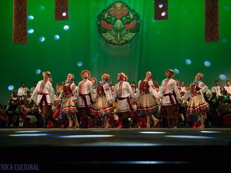 As tradições do Natal dos Ucranianos preservadas no Paraná