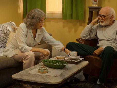 """""""Noites de Alface"""", estrelado por Marieta Severo e Everaldo Pontes, chega ao streaming"""