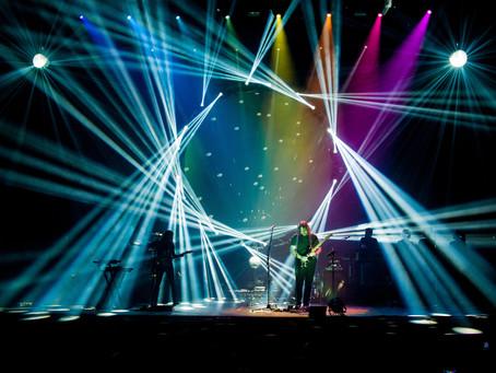 Atom Pink Floyd Tribute apresenta show da turnê The Dark Side Of The Moon, em Curitiba